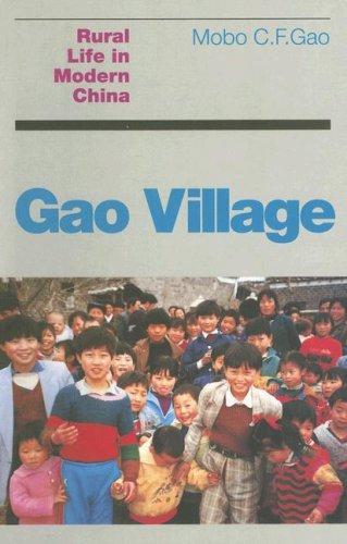 9780824831929: Gao Village: Rural Life in Modern China