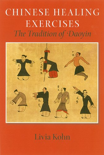 9780824832346: Chinese Healing Exercises: The Tradition of Daoyin (Latitude 20 Books (Hardcover))