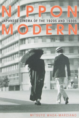 9780824832407: Nippon Modern: Japanese Cinema of the 1920s and 1930s