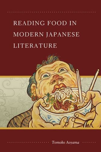9780824832858: Reading Food in Modern Japanese Literature