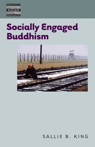 9780824833350: Socially Engaged Buddhism (Dimensions of Asian Spirituality)