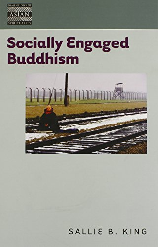 9780824833510: Socially Engaged Buddhism (Dimensions of Asian Spirituality)