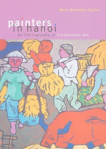 9780824833558: Painters in Hanoi: An Ethnography of Vietnamese Art