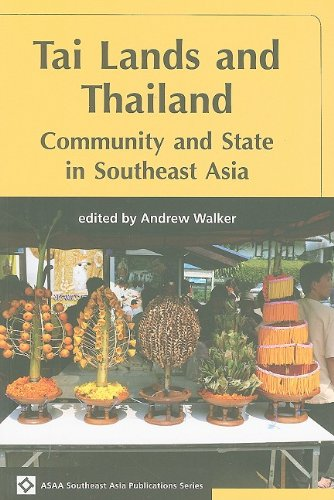 9780824833596: Tai Lands and Thailand: Community and the State in Southeast Asia (ASAA Southeast Asia Publications)