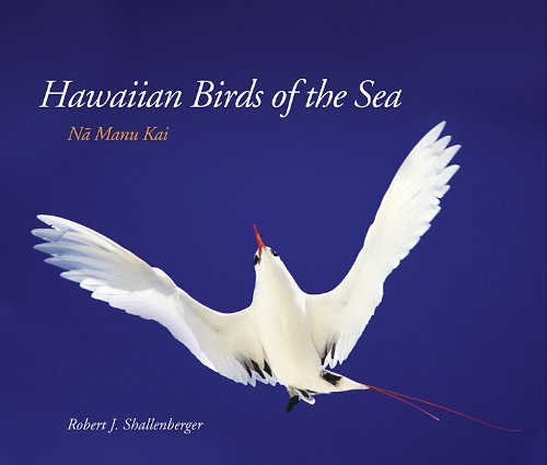 Hawaiian birds of the sea : na manu kai.: Shallenberger, Robert J.