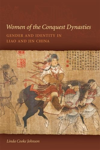 9780824834043: Women of the Conquest Dynasties: Gender and Identity in Liao and Jin China