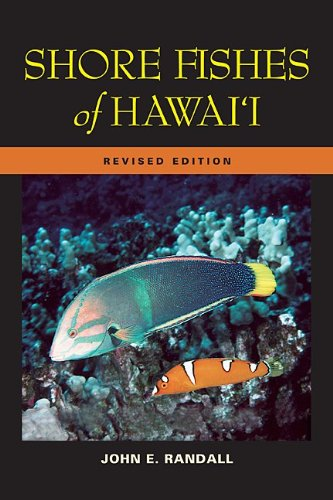 9780824834272: Shore Fishes of Hawaii: Revised Edition (A Latitude 20 Book)
