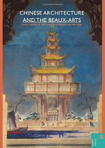 9780824834562: Chinese Architecture and the Beaux-Arts