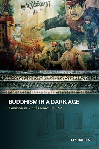 9780824835613: Buddhism in a Dark Age: Cambodial Monks Under Pol Pot