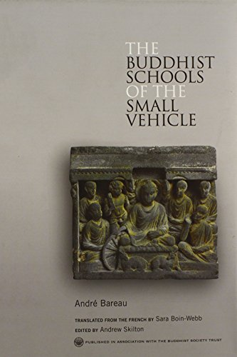 9780824835668: The Buddhist Schools of the Small Vehicle