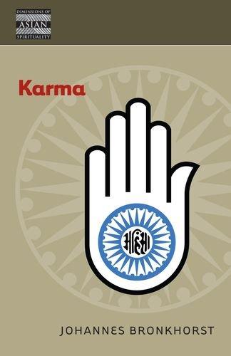 9780824835705: Karma (Dimensions of Asian Spirituality)
