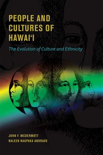 9780824835804: People and Cultures of Hawaii: The Evolution of Culture and Ethnicity