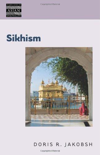 Sikhism.: Jakobsh, Doris R.