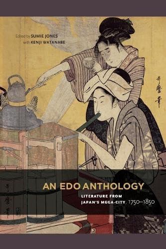 9780824836290: An EDO Anthology