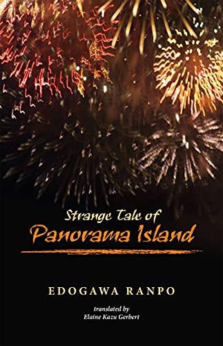 9780824836337: Strange Tale of Panorama Island