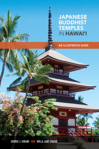 9780824836634: Japanese Buddhist Temples in Hawaii: An Illustrated Guide