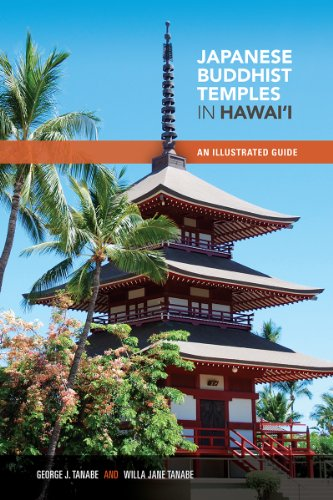 9780824836795: Japanese Buddhist Temples in Hawaii: An Illustrated Guide