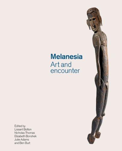 9780824838539: Melanesia: Art and Encounter