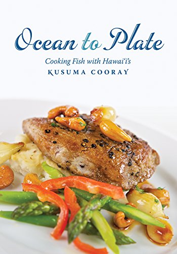 9780824838904: Cooray, K: Ocean to Plate (A Latitude 20 Book)
