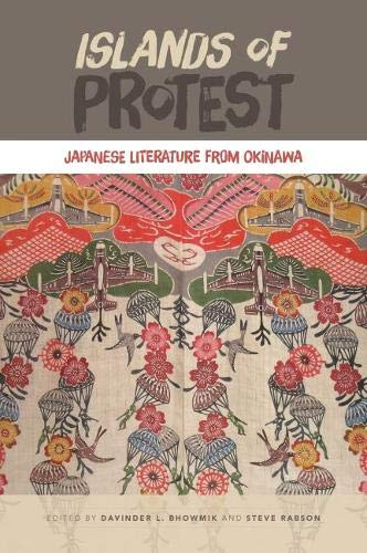9780824839796: Islands of Protest: Japanese Literature from Okinawa