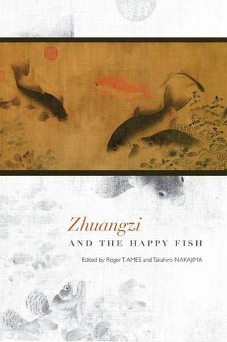 9780824846831: Zhuangzi and the Happy Fish
