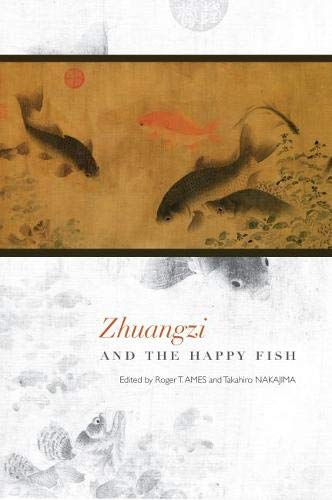 9780824846848: Zhuangzi and the Happy Fish