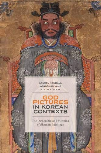 9780824847647: God Pictures in Korean Contexts: The Ownership and Meaning of Shaman Paintings