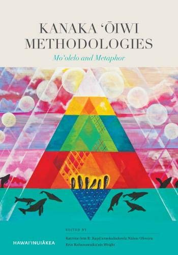 9780824855857: Kanaka 'Ōiwi Methodologies: Moolelo and Metaphor (Hawai'inuiākea)