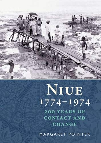 9780824855864: Niue 1774–1974: 200 Years of Contact and Change