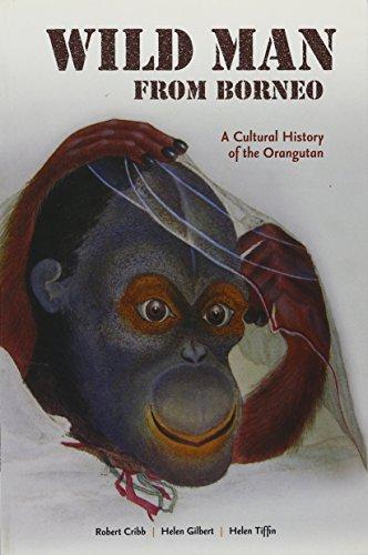 9780824872830: Wild Man from Borneo: A Cultural History of the Orangutan