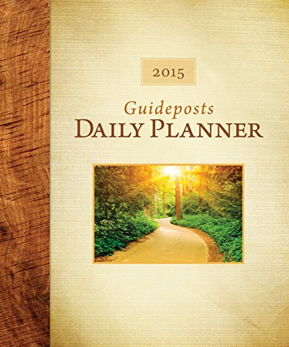 Guideposts Daily Planner 2015: Guideposts Editors