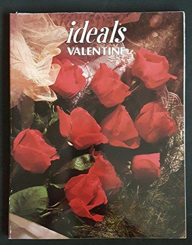 Valentine Ideals Magazine: Ideals Publications Inc