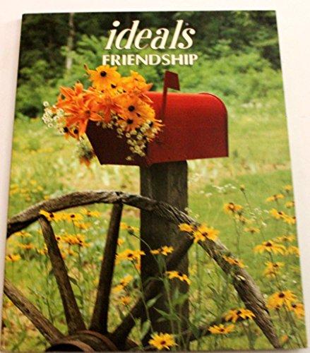 9780824911300: Ideals, Vol. 52, No. 6: Ideals Friendship