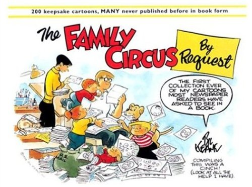 9780824912116: The Family Circus