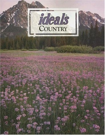 9780824913083: Country Ideals 2006 (Ideals Country)