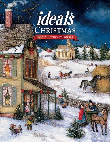 9780824913236: Ideals Christmas 65th Edition