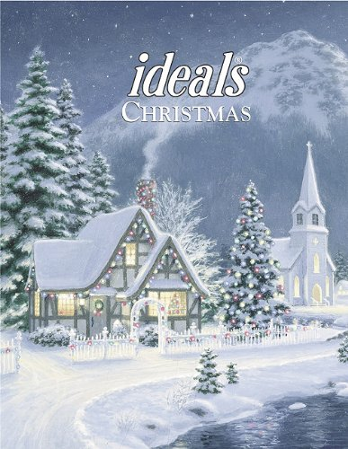 9780824913380: CHRISTMAS IDEALS (Ideals Christmas)