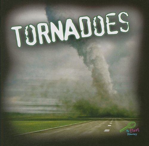 9780824914134: Tornadoes