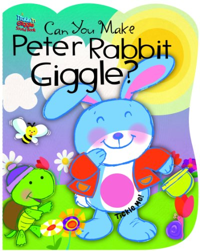 9780824914189: Can You Make Peter Rabbit Giggle? (Tickle 'n Giggle Sound Book)