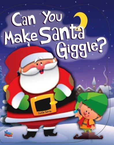 9780824914653: Can You Make Santa Giggle?