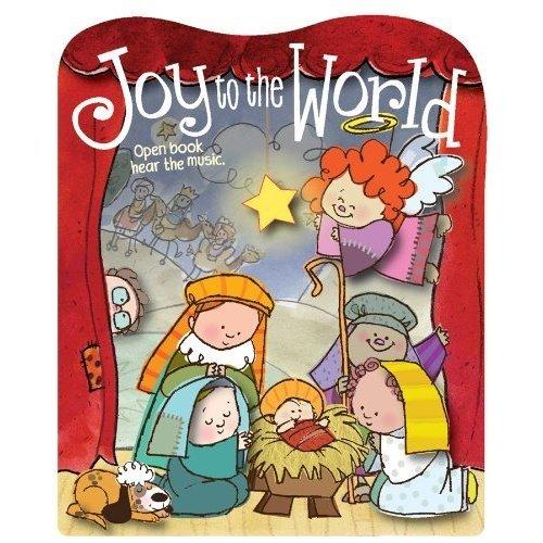 9780824914707: Joy to the World