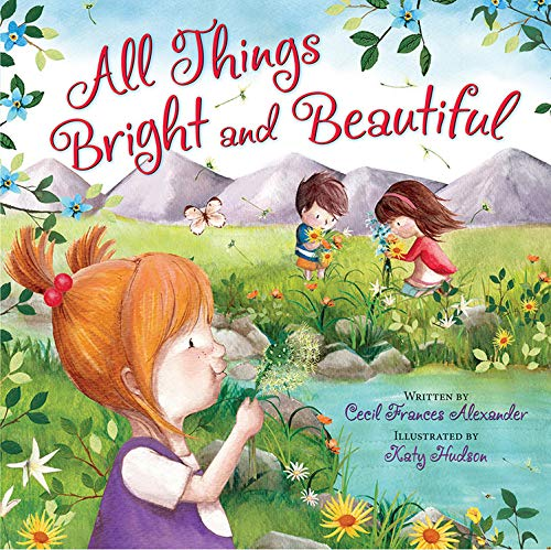 9780824916541: All Things Bright and Beautiful