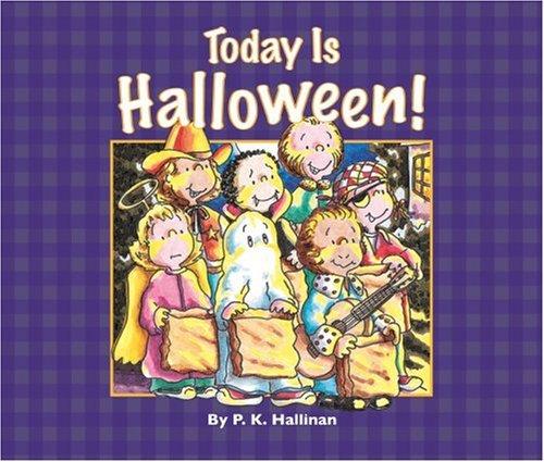 9780824918057: Today Is Halloween!