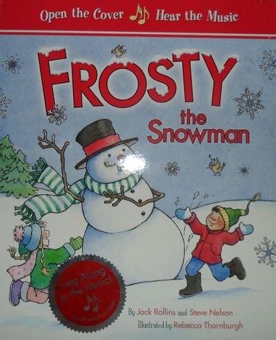 9780824918095: Frosty TheSnowman