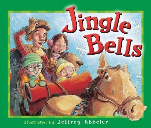 9780824918279: Jingle Bells