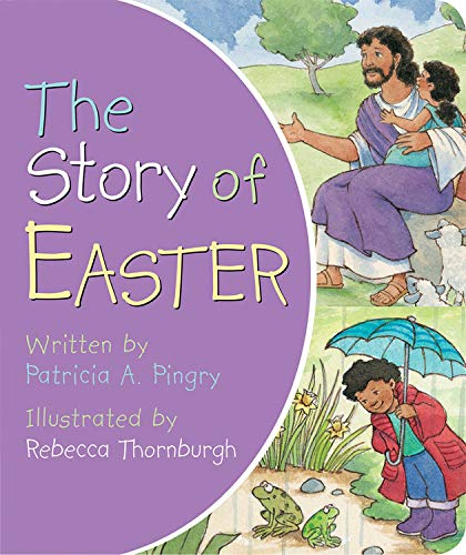 9780824918446: The Story of Easter