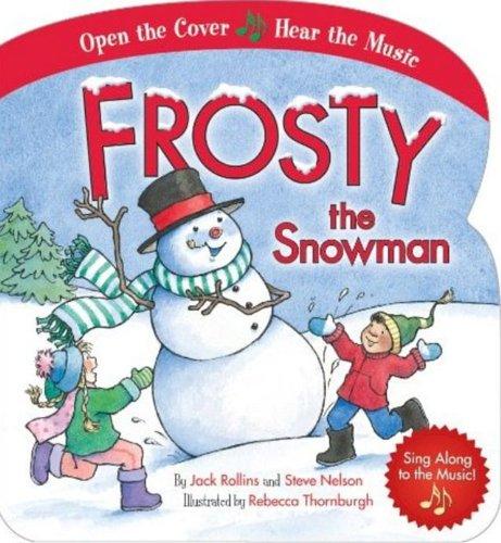 9780824918460: Frosty the Snowman (Picture Books Activity Books E)