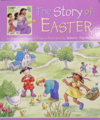 9780824918491: The Story of Easter