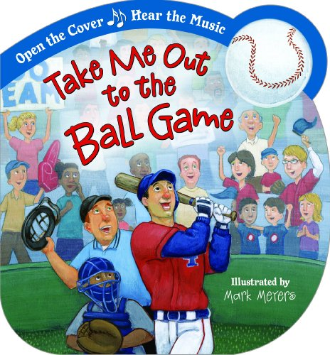 9780824918521: Take Me Out to the Ball Game
