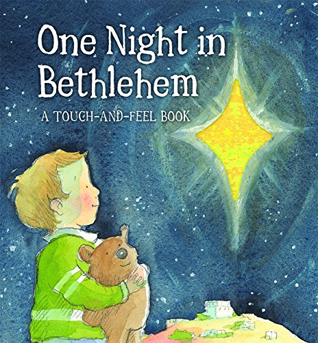 9780824918637: One Night In Bethlehem